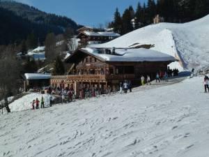 Apre Ski Testsieger Hinterhag Alm