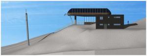 Neueröffnung Winter 2013 - Rosswaldsesselbahn