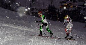 """Die sportlichen Leistungen bei der """"Mountain Attack"""" als spektakulär zu beschreiben wäre eine   Untertreibung..."""