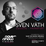Rave on Snow Sven Väth